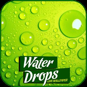 Water Drop Live Wallpaper 3d Apk Download Water Drop Live