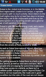 Dubai Travel Guide screenshot 6