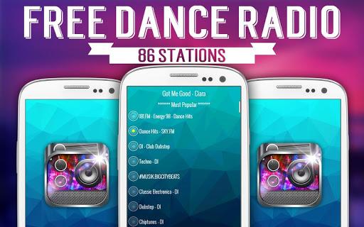 玩免費音樂APP|下載舞蹈电台 app不用錢|硬是要APP