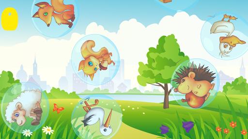 Bubble Animals FREE