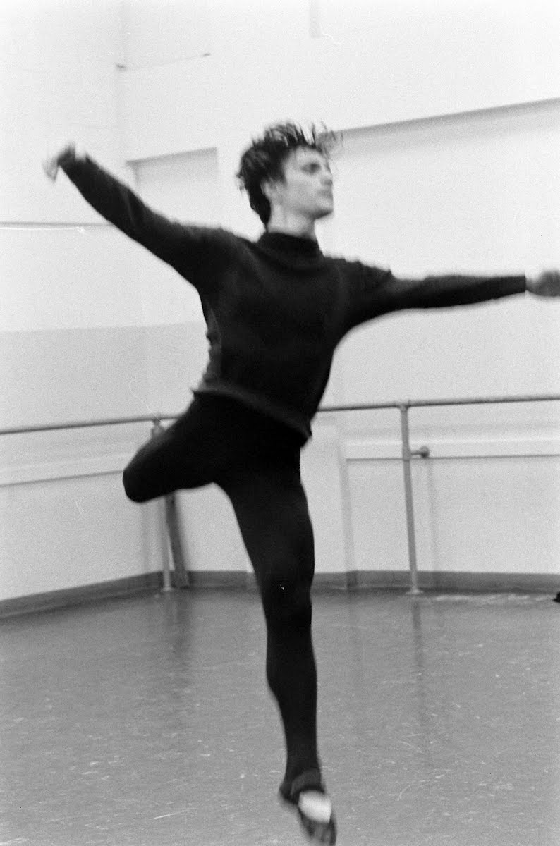 Villella, Dancer