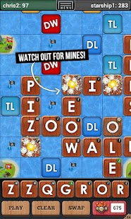 Word Pirates: Word Game - screenshot thumbnail