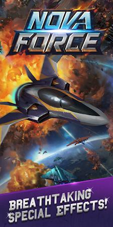 Nova Force 1.0.5 screenshot 7402