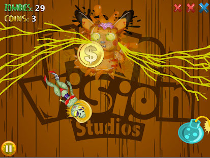 Jelly Zombie Smash - screenshot thumbnail