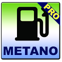 Cerca Distributori Metano PRO icon
