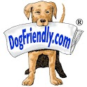 DogFriendly.com Mobile icon