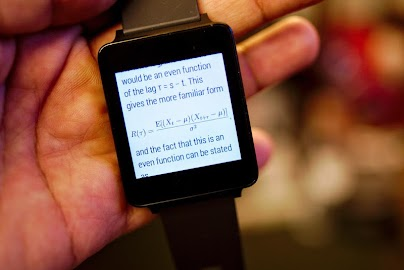 Attopedia for Android Wear Screenshot 8