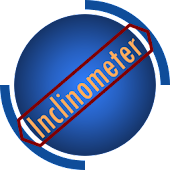 Inclinometer (+Compass)
