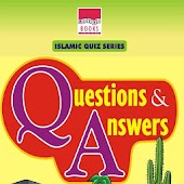 Islamic Quiz Series Book 2