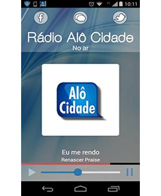 Rádio Alô Cidade