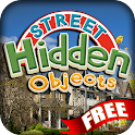 Street Hidden Objects Free icon