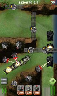 裝甲 2:塔防
