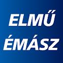 ELMŰ•ÉMÁSZ logo