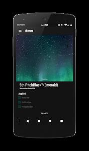 PitchBlack│Emerald CM13/12 v5.6