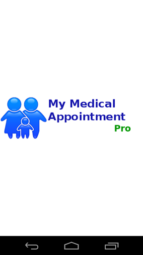 My Medical Appointment Pro
