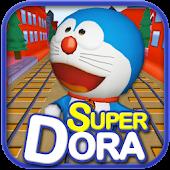 Dora Cat Run 3D