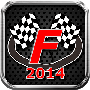F2014 - Live Timing Races 2014