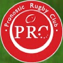 Pronostic Rugby Club logo