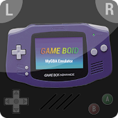 MyGBA - Gameboid Emulator