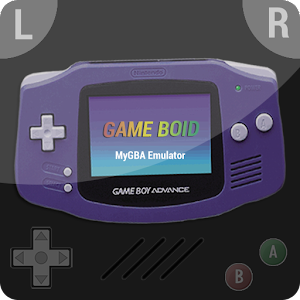 MyGBA – Gameboid Emulator for PC and MAC