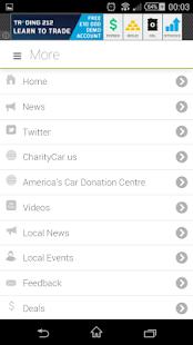 Donate Your Car- screenshot thumbnail