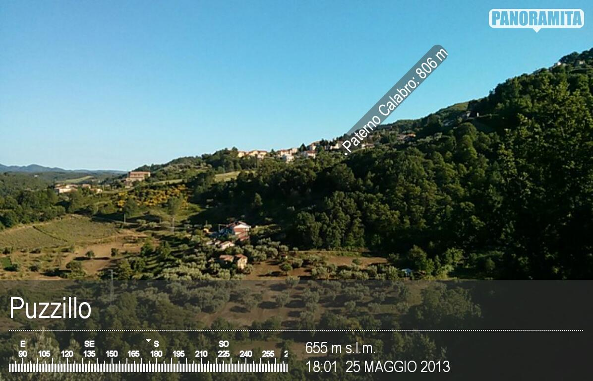 Panoramita- screenshot