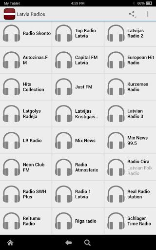 玩娛樂App|Latvia Radio免費|APP試玩