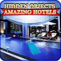 Hidden Objects Amazing Hotels icon