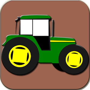 Tractor Game for Toddlers for PC and MAC
