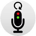 Repeat Recorder Voice Practice icon