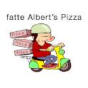 fatte Albert's icon