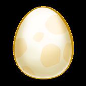 Free Egg Toss