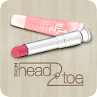 From Head To Toe Official App icon