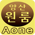 양산원룸 경남 양산시 좋은원룸 매매임대 logo