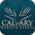 Calvary Worship Center icon