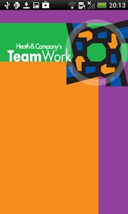 TeamWork OnTrack - náhled