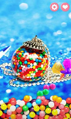 Candy Jewelry - Free - screenshot