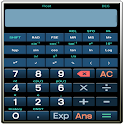 Calculator Complete icon