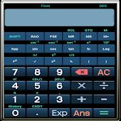 Kalkulator Lengkap