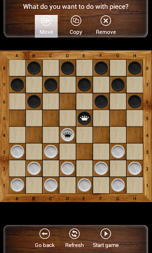 Russian checkers - Shashki 9.8.0 screenshots 6