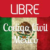 CÓDIGO CIVIL FEDERAL México