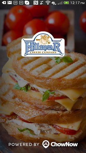 Hilmar Cheese Company Cafe