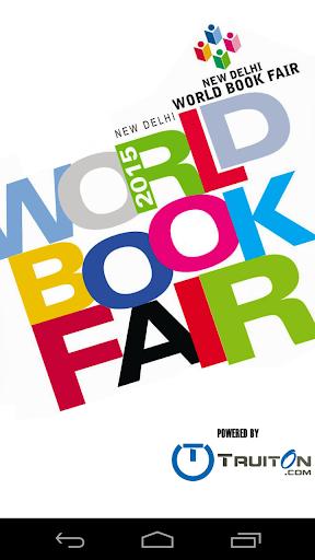 New Delhi World Book Fair