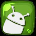 3D Texture Icons Pakc icon