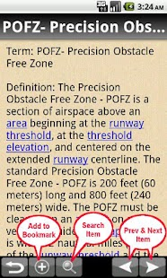 玩交通運輸App|Aviation Glossary免費|APP試玩