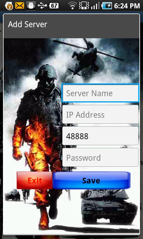 BFBC2 Admin tool bf4 - screenshot
