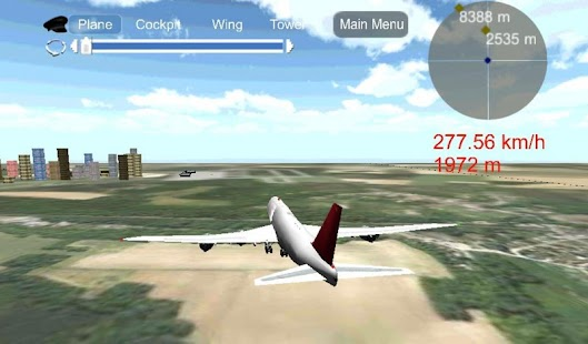 Flight Simulator Boeing Free