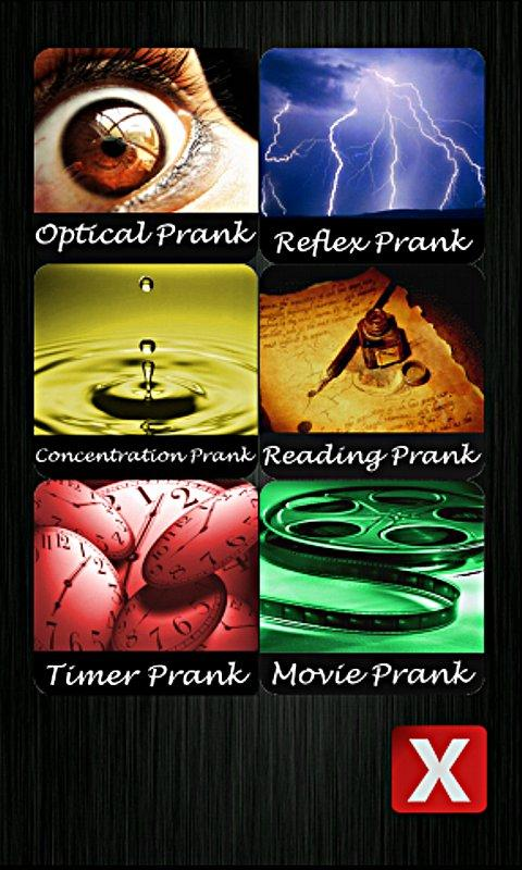 Scary Prank(Free) - screenshot