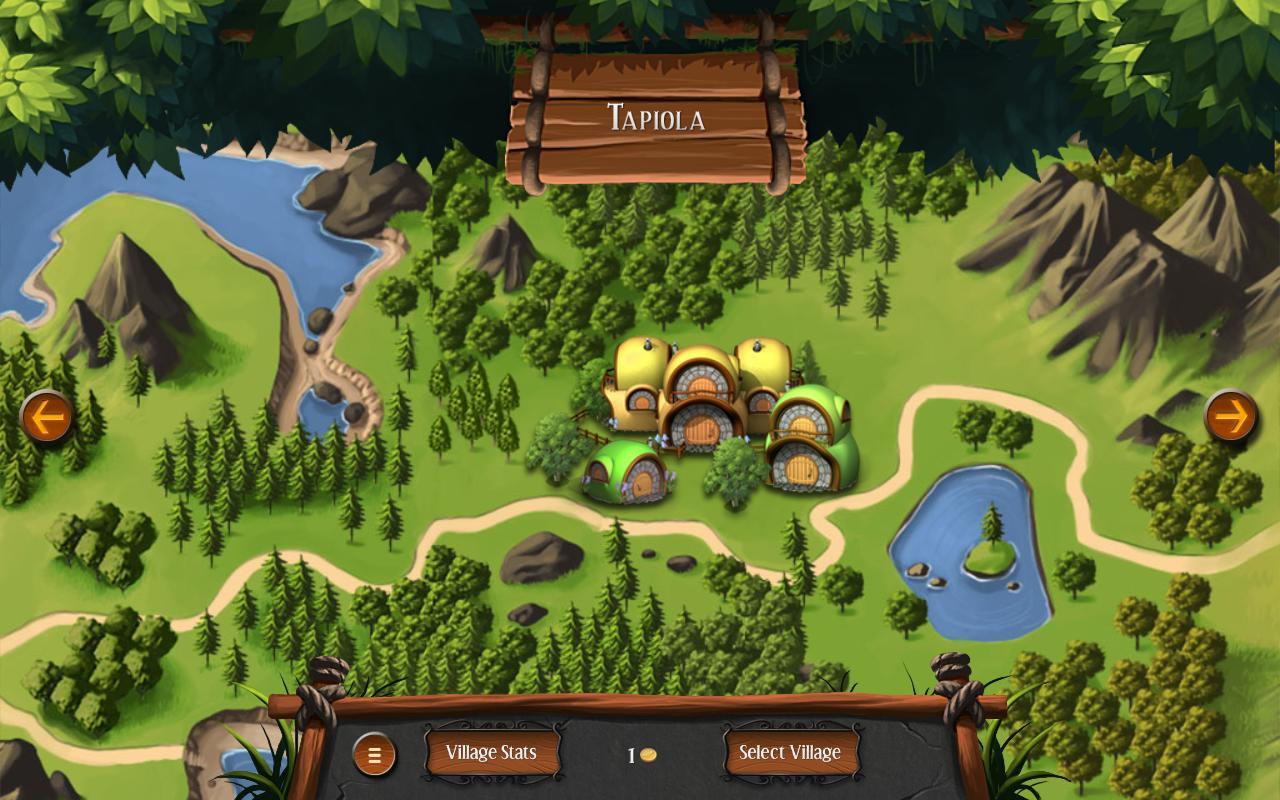 Heroes of Kalevala screenshot #5