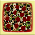 Pizza Tosser icon